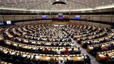 Le siège de l'Union européenne