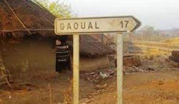 Gaoual