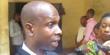 Me Thierno Souleymane Baldé
