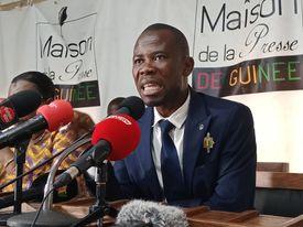 Abdoulaye Kourouma