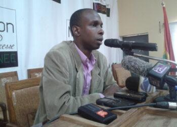 Maitre Thierno Souleymane Baldé